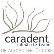 caradent zahnärzte-team Logo