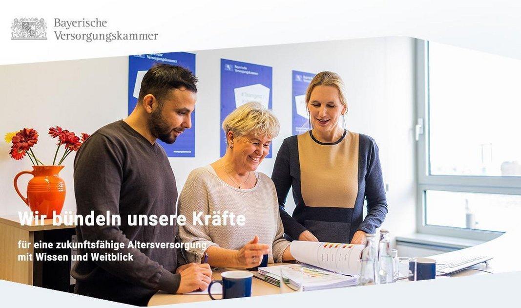 Partnervermittlung münchen jobs