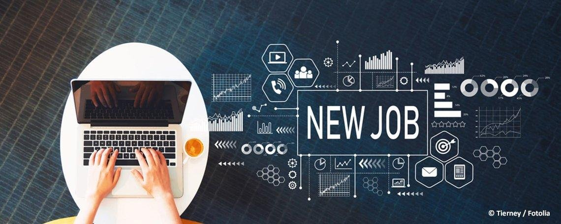 Partnervermittlung job gesucht