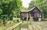 thumbnail - Die Alte Schneidmühle am Hochofen in Stadtsteinach