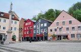 thumbnail - Marktplatz Wartenberg