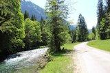thumbnail - Wandern und Radfahren im Vilstal