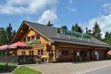 thumbnail - Thüringer Hütte am Grenzadler bei Oberhof