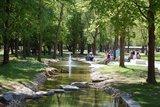 thumbnail - Kurpark in Bad Abbach