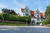 thumbnail - Schlosseingang