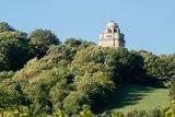 thumbnail - Wanderweg auf dem Westerberg und rund um dem Bismarcturm
