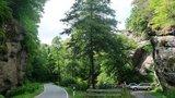 thumbnail - Das Tor zum Falkensteiner Tal