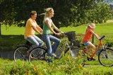 thumbnail - Radfahrer Seitenansicht