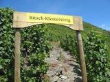thumbnail - Einstieg Ritsch-Klettersteig