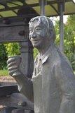 thumbnail - Skulptur in Sommerach