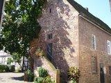 thumbnail - St. Gertrudis-Kapelle Eingang