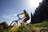 thumbnail - Mountainbiketour Aufacker Runde