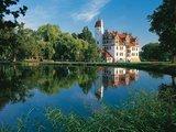 thumbnail - Landschaftspark Schloss Basedow