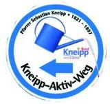 thumbnail - Kneipp-Aktic-Weg mit dem Gießkannensymbol