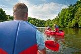 thumbnail - Kanu-Fluss Lahn Weilburg