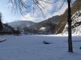 thumbnail - Luegsteinsee im Winter