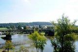 thumbnail - Eisenbahnbrücke Rochlitz ©W. Siesing