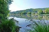thumbnail - Würzbacher Weiher mit Blick auf Anglerheim