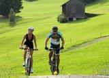 thumbnail - Radfahren in Ofterschwang