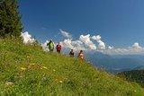 thumbnail - Wandern im Brünnsteingebiet
