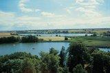 thumbnail - Seenlandschaft im Müritz-Nationalpark