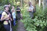 thumbnail - Wandergruppe auf dem Hönnepfad
