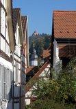 thumbnail - Gerberbachviertel, Weinheim