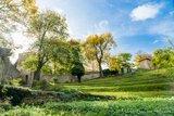 thumbnail - Berggarten mit Prinzessinnenturm