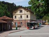 thumbnail - Bahnhof Wildberg