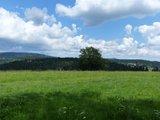 thumbnail - Am Maththias-Schmidt Berg reicht die Sicht bis zum Brocken und Wurmberg