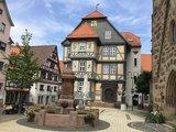 thumbnail - Schleifenroute - Hessisch Lichtenau Frau Holle Museum