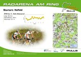 thumbnail - Radarena am Ring: Starttafel BULLS WATERPROOF - MTB-Tour 3