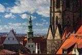 thumbnail - Detail Altstadt von Prina