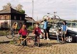 thumbnail - Familienausflug am Adalbert-Stifter-Radweg
