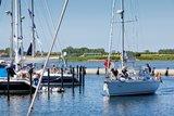 thumbnail - Hafen Burgtiefe auf Fehmarn