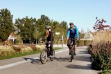 thumbnail - Radfahren im Westendpark
