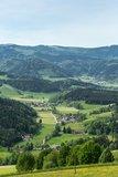 thumbnail - Aussicht vom Lindenberg ins Unteribental