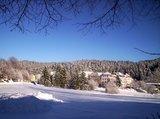 thumbnail - Zauberhafte Winterlandschaft