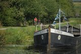 thumbnail - Alter Kanal, Treidelschiff, Ludwigskanal