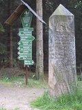 thumbnail - Wolfssäule in der Dippoldiswalder Heide