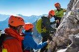 thumbnail - Klettersteig