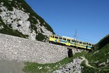 thumbnail - Wendelsteinzahnradbahn.