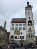 thumbnail - Schleifenroute - Würzburg Turm Grafeneckert aus dem Jahr 1180