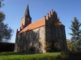 thumbnail - Kirche von Groß Mehßow