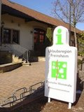 thumbnail - i-Punkt Kallstadt - Touristinformation Urlaubsregi