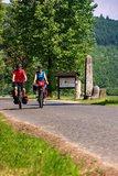 thumbnail - Radfahrer Via Belgica