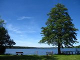 thumbnail - Der Klein Köriser See in Klein Köris