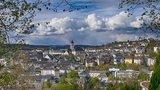 thumbnail - Der Siegberg vom Häusling aus gesehen