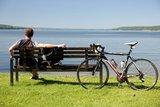 thumbnail - Pausieren auf der Mecklenburger Seenrunde