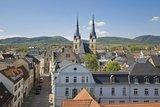 thumbnail - Panorama Stadt Saalfeld